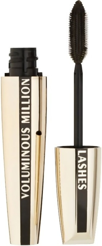 LOreal Voluminous Millon 9 ml(Black Volume)