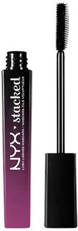 Nyx Stacked 8 ml(Black)