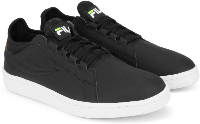 Fila GODWIN Sneakers For Men(Black)