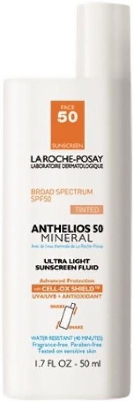 La Roche Posay Anthelios 50 Mineral - SPF 50(50 ml)
