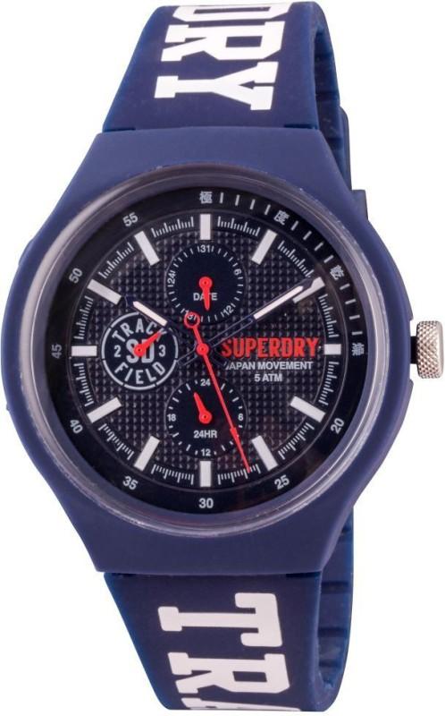 Superdry SYG188UW Hybrid Men's Watch image