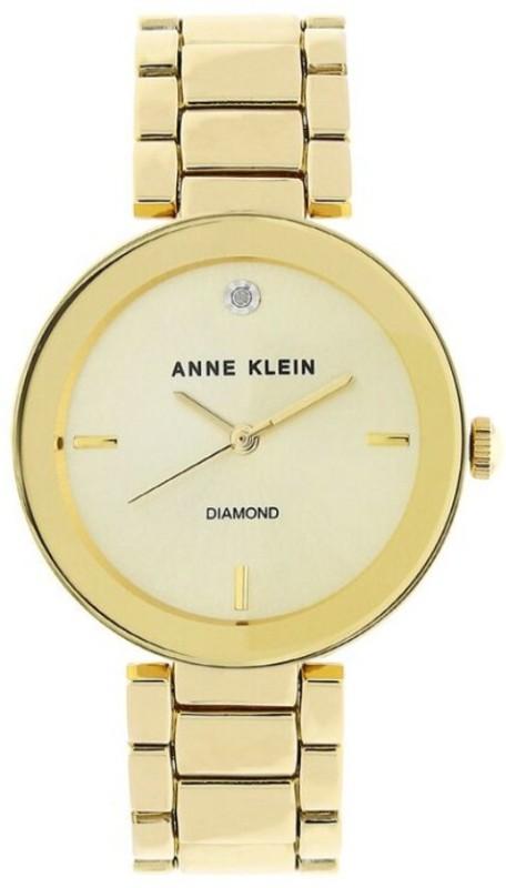 Anne Klein AK1362CHGB Women's Watch image