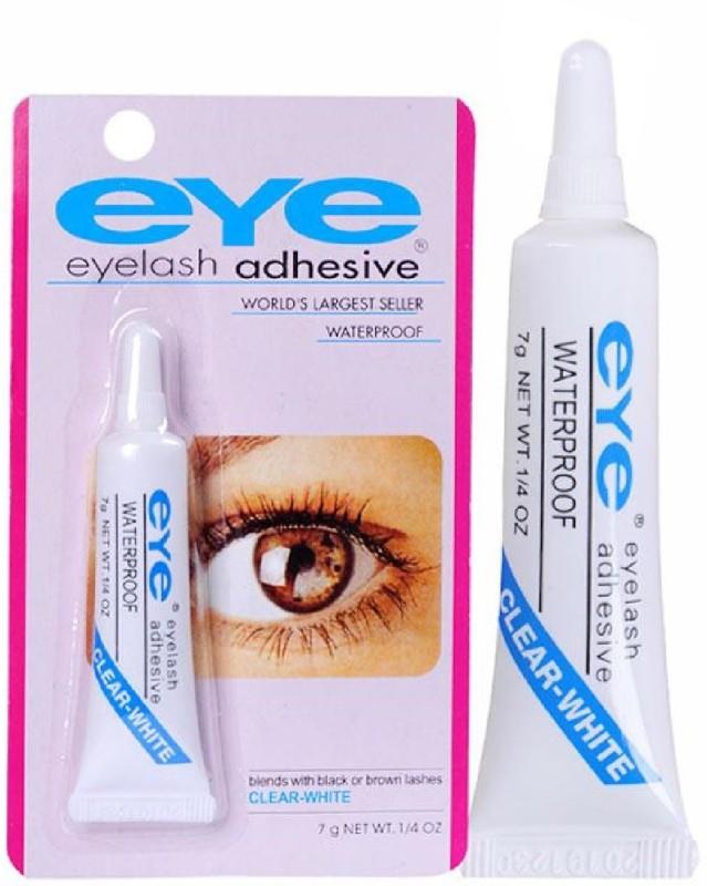 Generic Waterproof Eyelash Adhesive(7 g)