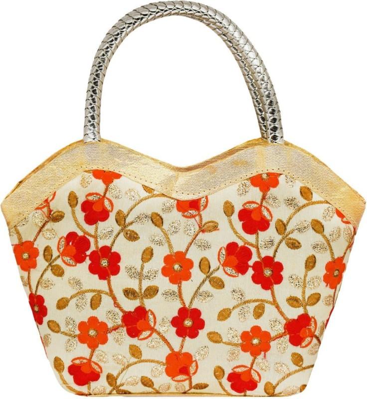 Bagaholics Women Multicolor Hand-held Bag