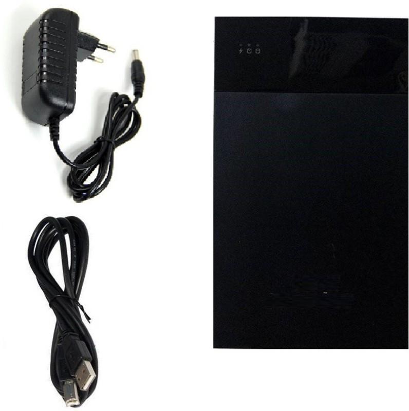 Etake 2 in 1 Desktop and Laptop 3.5 inch Inch and 2.5 Inch Sata Desktop and Laptop Hard Disk Case Casing Enclosure(For Desktop Casing, Black)