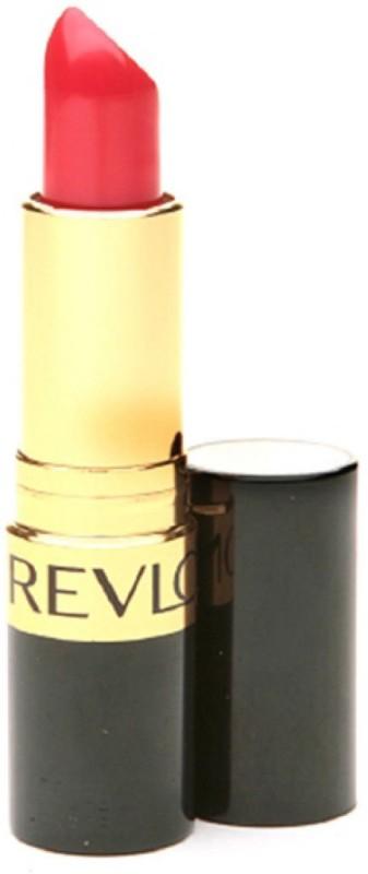 Revlon Super Lustrous Lipstick(4.2 g, 725 Love That Red)