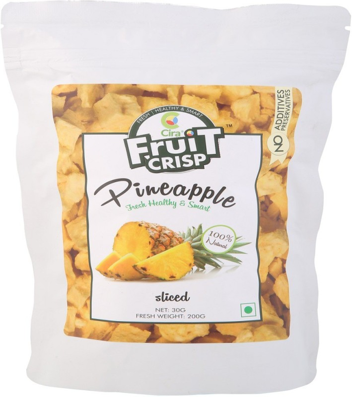 Cira PINEAPPLE FRUIT CRISP Pineapple(30 g)