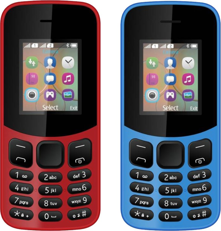 i-kall-k12-new-combo-of-two-mobilesred-sky-blue