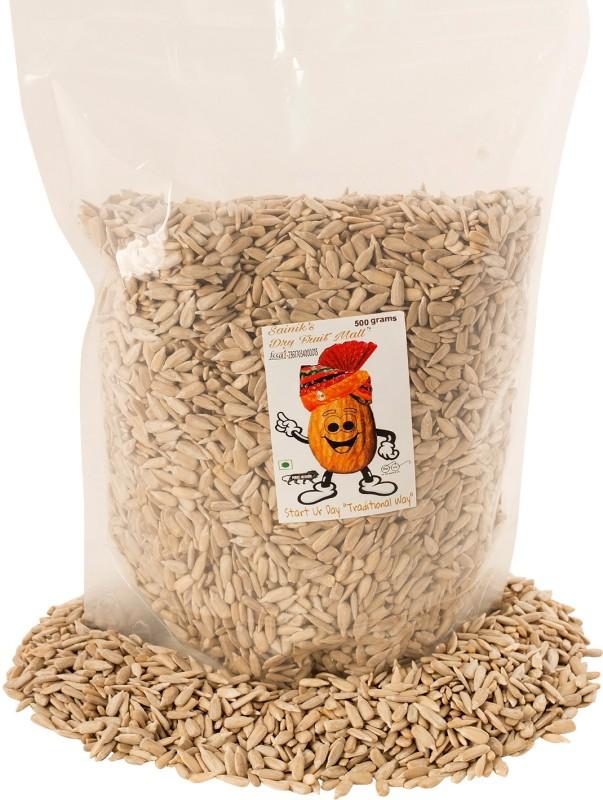 Sainik's Dry Fruit Mall Sunflower Seeds(500 g)