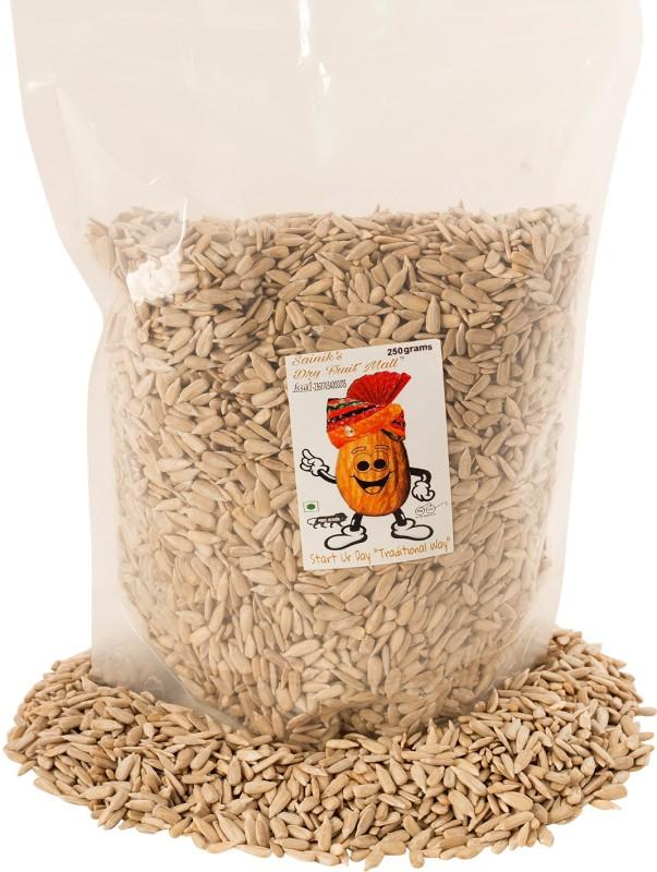 Sainik's Dry Fruit Mall Sunflower Seeds(250 g)
