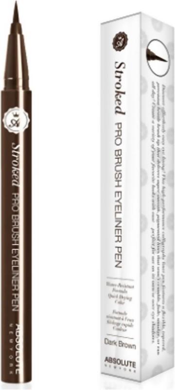 Absolute Stroked 0.55 ml(Dark Brown)