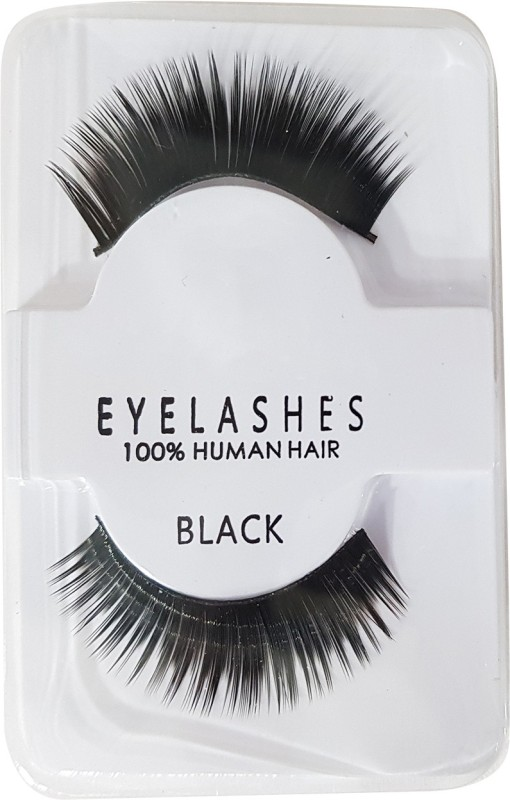 Confidence Eye Lashes Party Wear For Eye Makeup (Heavy)(Pack of 2)
