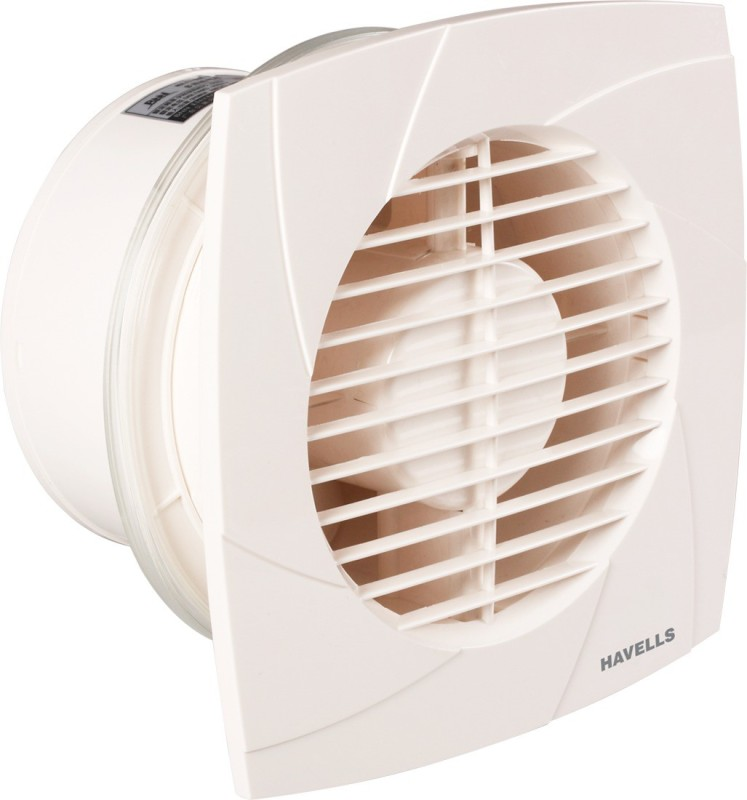 Havells 150 MM FAN VENTIL AIR DXW-NEO 7 Blade Exhaust Fan(White)
