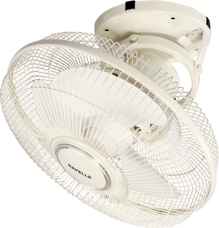 Havells 300 MM CIERA CABIN FAN 3 Blade Wall Fan(Ivory)