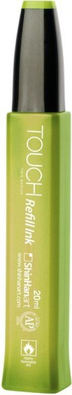 Shinhan R F124 20 ml Marker Refill(Green)