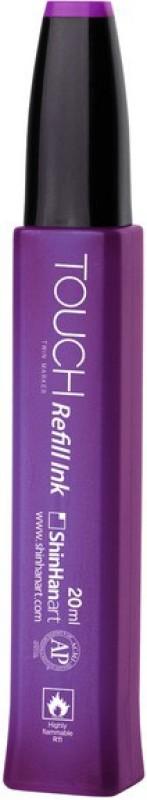 Shinhan R P85 20 ml Marker Refill(Purple)