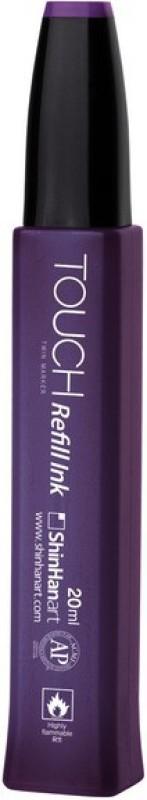 Shinhan R P283 20 ml Marker Refill(Purple)