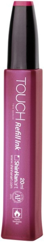 Shinhan R R2 20 ml Marker Refill(Red)