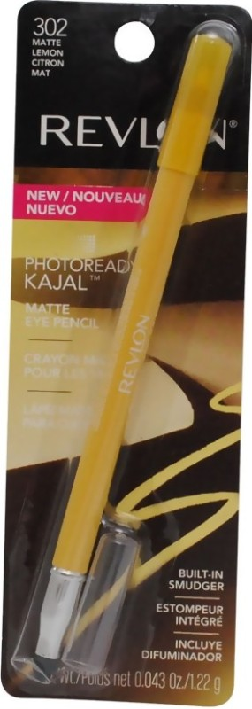 Revlon Photoready Kajal 1.27 ml(Yellow)