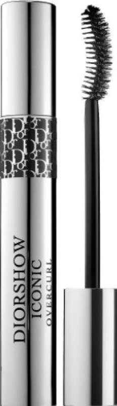 Dior Iconic Overcurl 10 ml(090 Black)