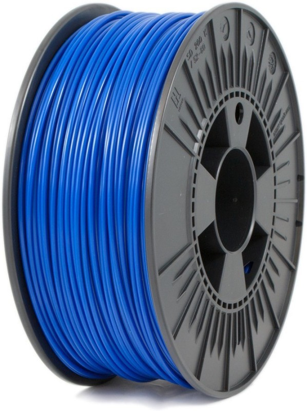 3D Galaxy Printer Filament(Blue)