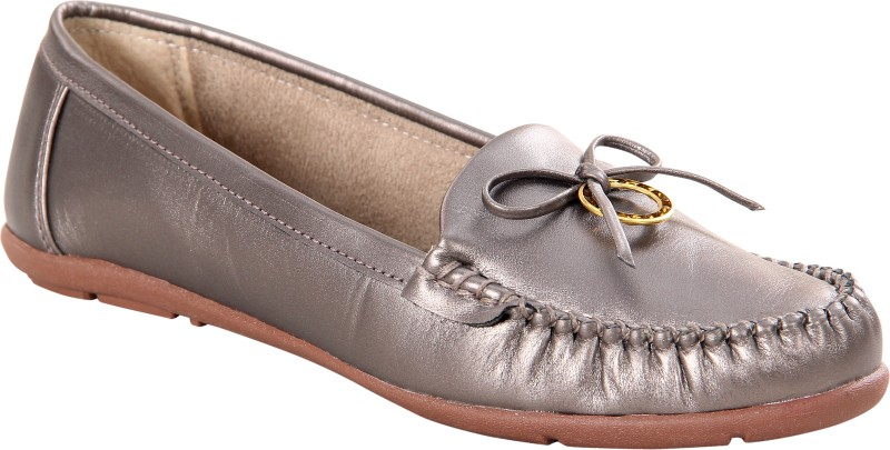 Catbird Loafers For Women(Grey)