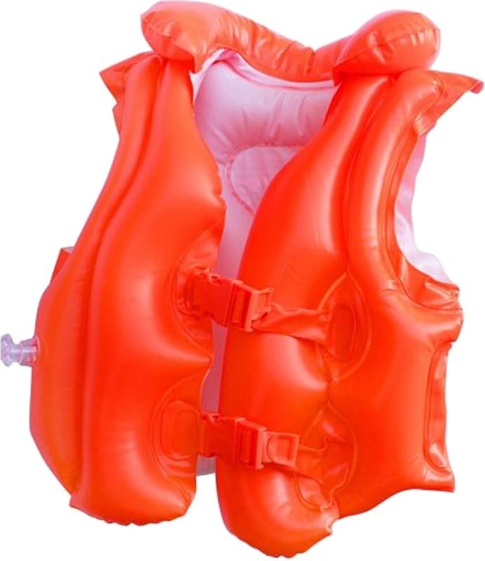 Akrobo Inflatable Swimming Vest Swim Floatation Belt
