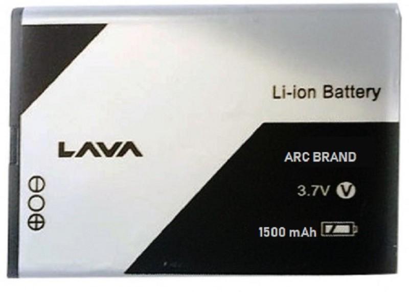 Lava ARC BRAND  for LavaARC Grand mobile  Battery( )