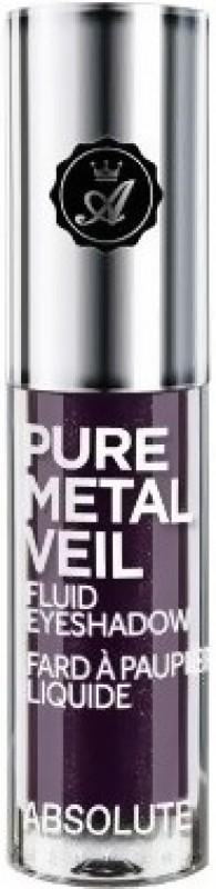 Absolute Pure Metal Veil Fluid 1.5 ml(Posh Plum)