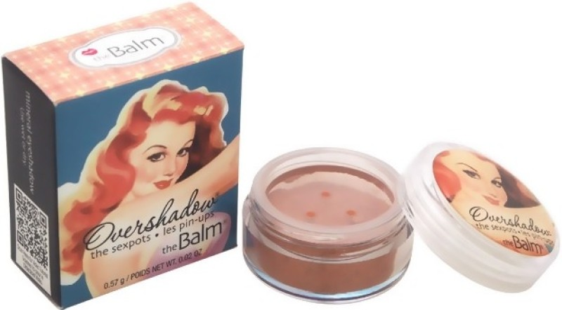The Balm Overshadow Shimmering 1 ml(You Buy, Ill Fly)