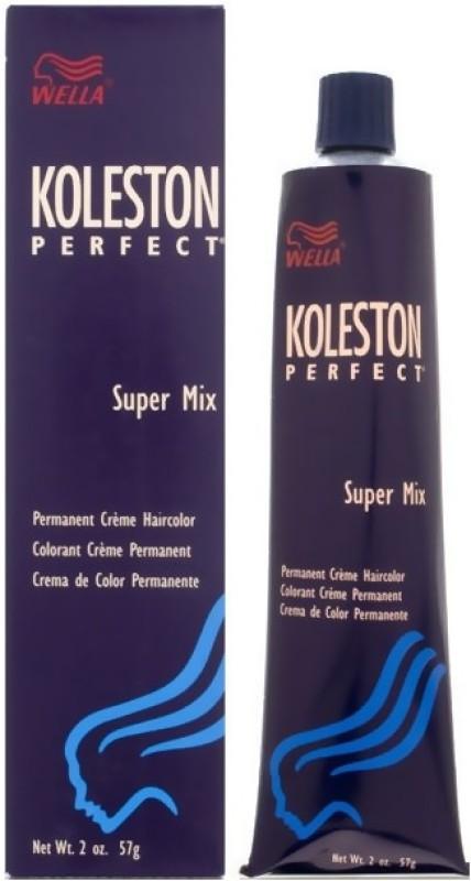 Wella Koleston Perfect Hair Color(Ash)