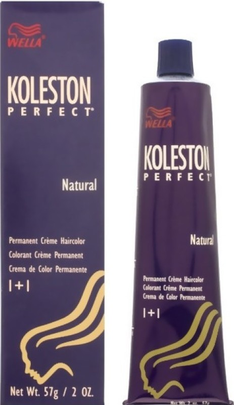 Wella Koleston Perfect Hair Color(Golden Violet Blonde)