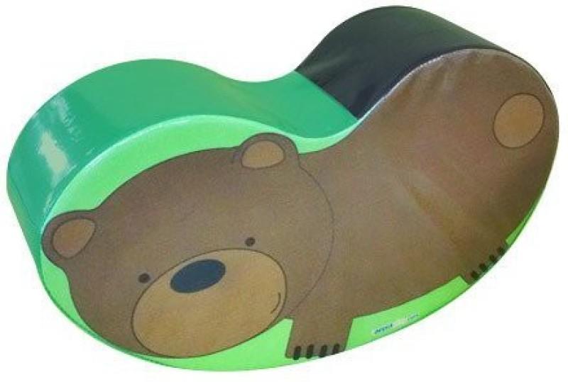IDepotPlay I Depot Play Bear €� Rocking Bean Animals(Multicolor)