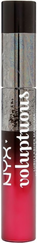 Nyx Voluptuous 9 ml(Black)