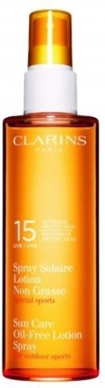 Clarins Oil-Free Spf(147.87 ml)