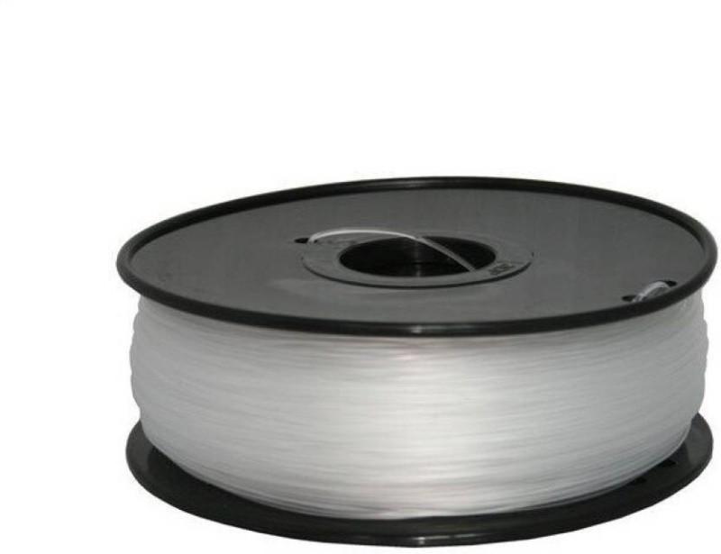3D Galaxy Printer Filament(Clear)