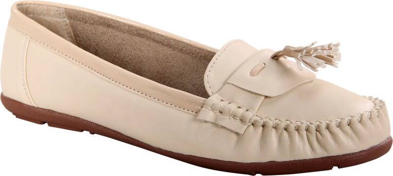 Catbird Loafers For Women(White)
