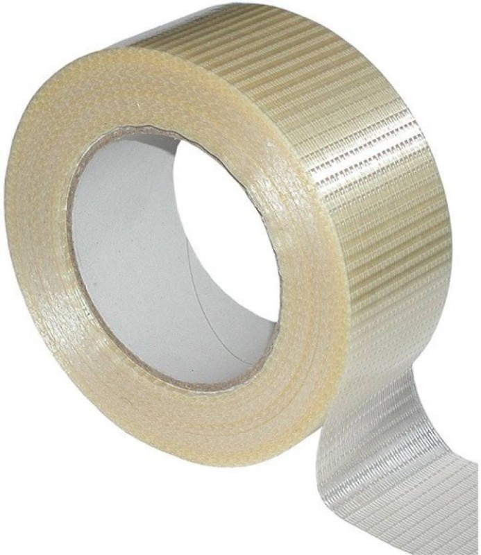 CW 2229 Cross Filament Tape Support Tape(White)
