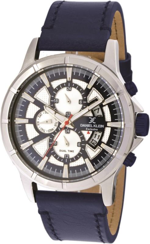 Daniel Klein DK11474-4 Men's Watch image
