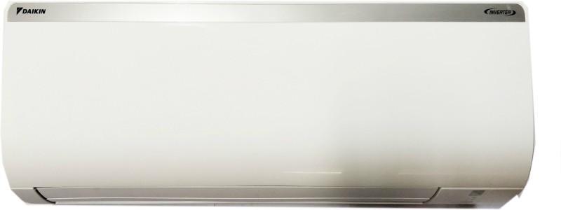 Daikin 1 Ton 3 Star BEE Rating 2018 Inverter AC - White(FTKL35TV16X, Copper Condenser)