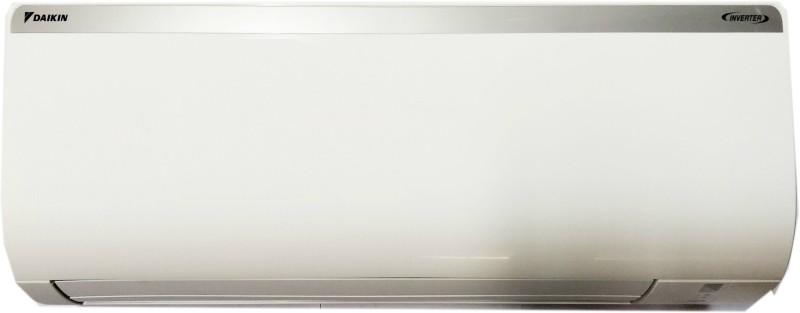 Daikin 1.5 Ton 3 Star BEE Rating 2018 Inverter AC - White(FTKL50TV16U/V, Copper Condenser)