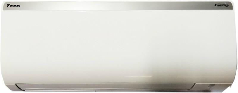 Daikin 1.8 Ton 3 Star BEE Rating 2018 Inverter AC - White(FTKL60TV16U, Copper Condenser)