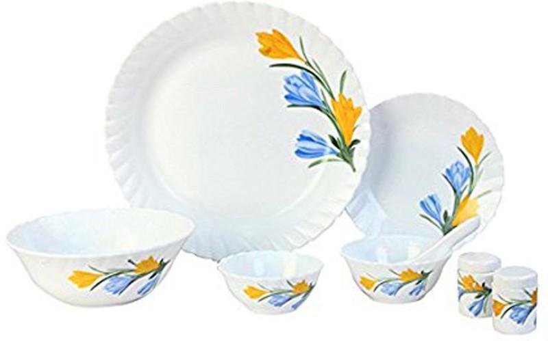 Laopala Dinner Set(Opalware)