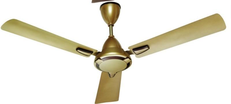 RAMY Bingo 3 Blade Ceiling Fan(Silk)