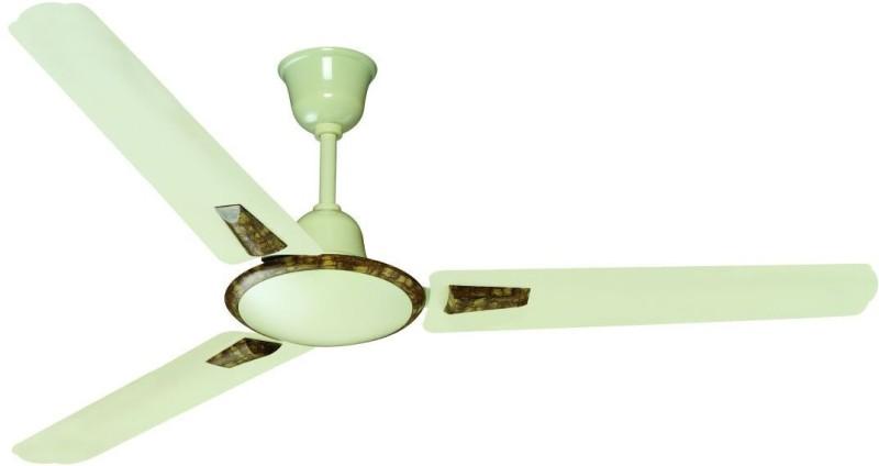 ramy Marshall 3 Blade Ceiling Fan(Ivory)