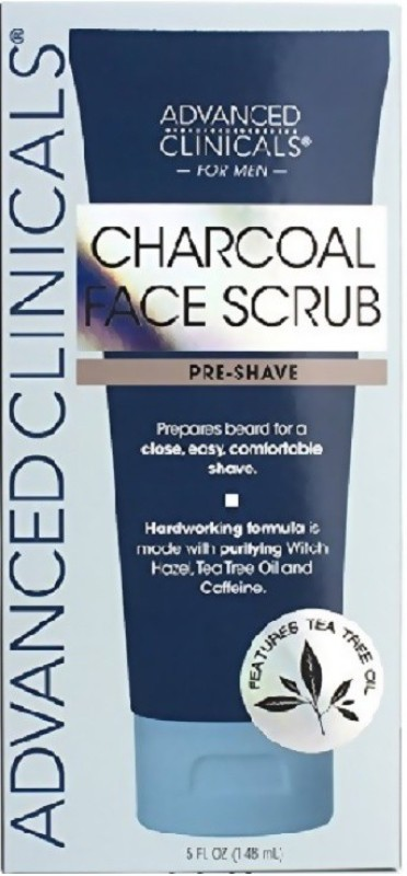 Advanced Clinicals Charcoal(145 ml)