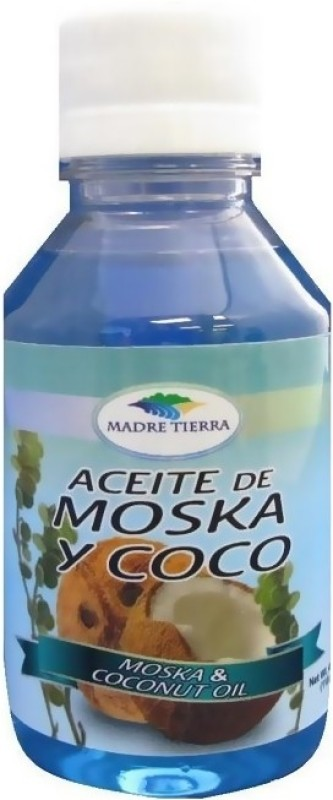 Aceite Madre Tierra(120 ml)