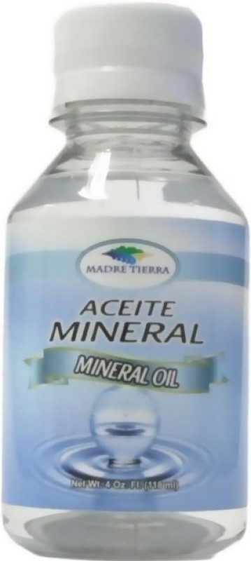 Aceite Mineral(118 ml)