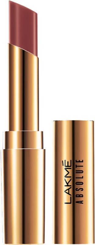 Lakme Absolute Argan Oil Lip Color(3.4 g, 19 Mauve-it)