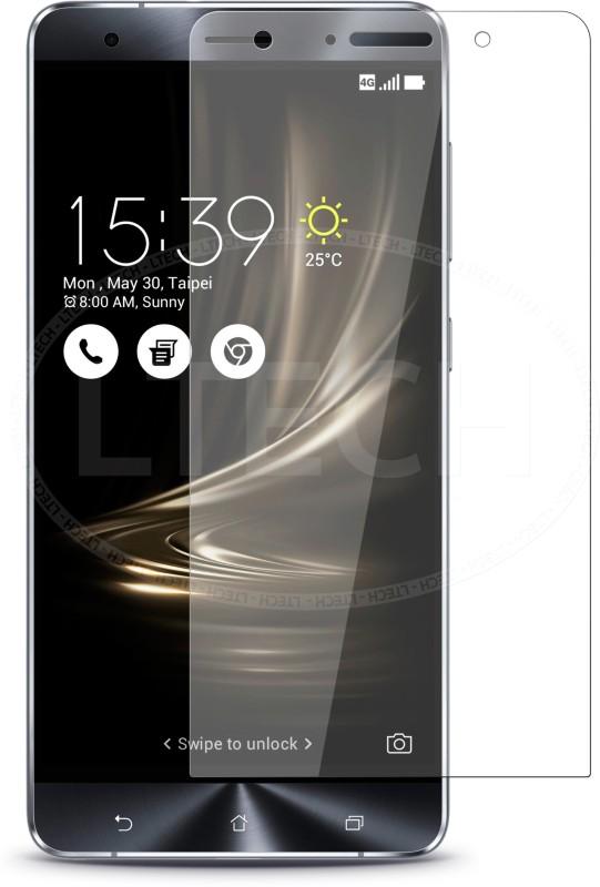 Mobile Shringar Tempered Glass Guard for Asus Zenfone 3